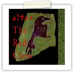 Altan - The red crow - 1990