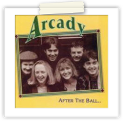 Arcady - After the ball - 1988